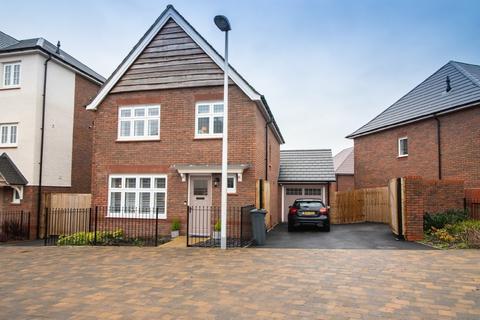 3 bedroom detached house for sale - Pentrebane Drive, St Fagans, Cardiff