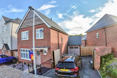 3 bedroom detached house for sale - Pentrebane Drive, St Fagans, Cardiff