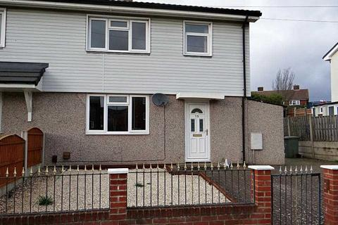 3 bedroom semi-detached house to rent - Central Walk, Chesterfield