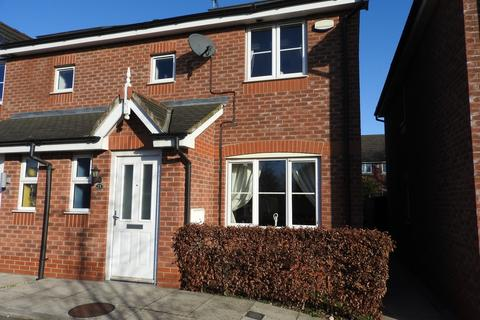 3 bedroom semi-detached house for sale - Cottage Close, Rudheath, Northwich