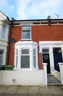 2 bedroom terraced house to rent - Kingsley Road, Southsea