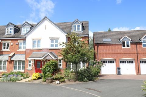 4 bedroom townhouse to rent - St Marys Court, Kenilworth
