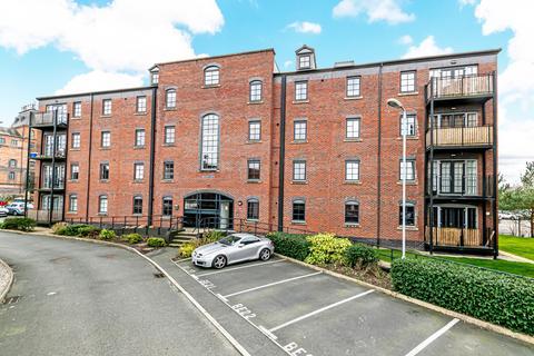 2 bedroom apartment for sale - Beaumont Court, Elphins Drive, Warrington