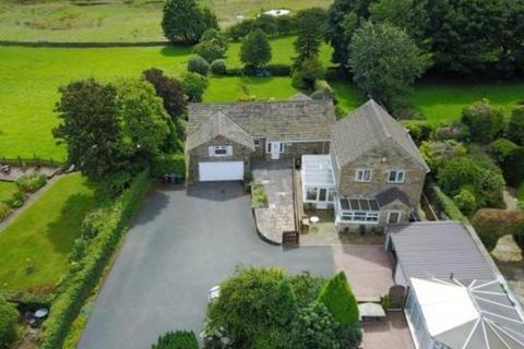 3 bedroom detached bungalow for sale - Highgate Road, Queensbury