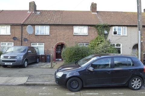 2 bedroom terraced house for sale - Marlborough Road, Dagenham