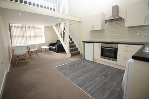 1 bedroom apartment to rent - Flat 15, 84 - 86 Paragon Street