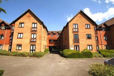 2 bedroom apartment to rent - Byron Court, Hill Lane