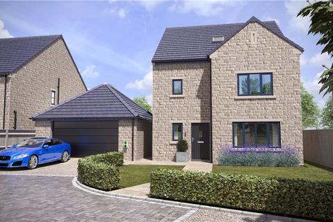 5 bedroom detached house for sale - Sapgate Lane, Thornton, West Yorkshire