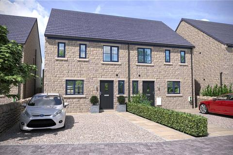 3 bedroom semi-detached house for sale - Sapgate Lane, Thornton, West Yorkshire