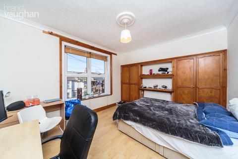 5 bedroom terraced house to rent - Buller Road, Brighton, BN2