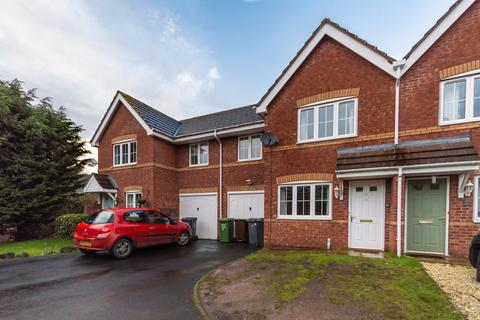 3 bedroom terraced house for sale - Warstone Meadows, Bewdley