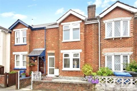 2 bedroom terraced house for sale - Florence Road, Lower Parkstone, Poole, BH14