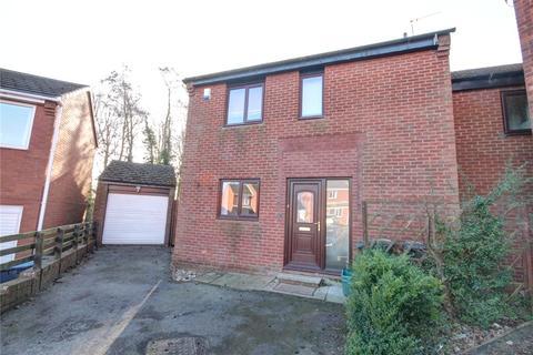 4 bedroom detached house for sale - Birkdale Gardens, Belmont, Durham, DH1