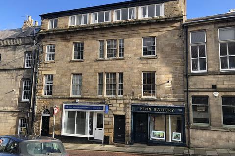 2 bedroom apartment to rent - Fenkle Street, Alnwick, Northumberland