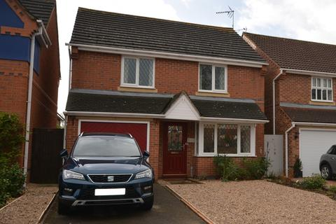 3 bedroom detached house for sale - 49 The Ivies, Farndon Road, Newark
