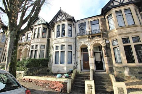 4 bedroom terraced house for sale - Morlais Street