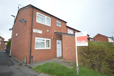 3 bedroom terraced house for sale - Coupland Place, Beeston, Leeds