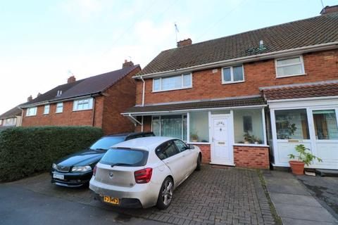 3 bedroom semi-detached house for sale - Primley Avenue, Walsall