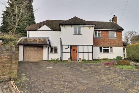 4 bedroom detached house for sale - Cedar Walk, Kenley