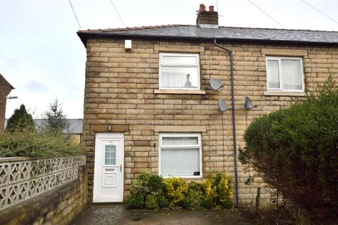 2 bedroom terraced house for sale - Burton Street, Farsley, Pudsey, West Yorkshire