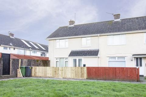 3 bedroom end of terrace house for sale - Trebanog Crescent, Cardiff - REF#00008508