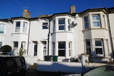 4 bedroom terraced house to rent - Wordsworth Street, Hove, East Sussex