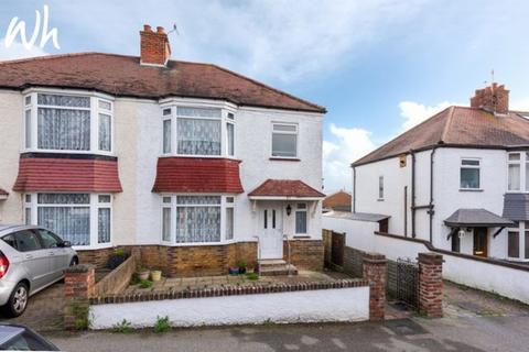 3 bedroom semi-detached house for sale - Aldrington Avenue, Hove