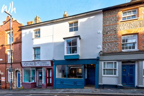 4 bedroom terraced house for sale - 22 Fisher Street
