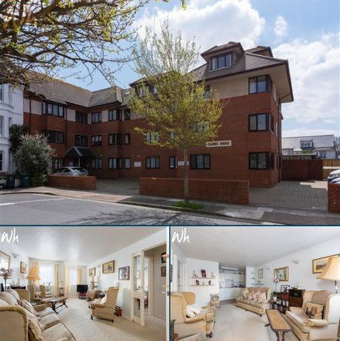 1 bedroom ground floor flat for sale - Carmel House, Westbourne Street