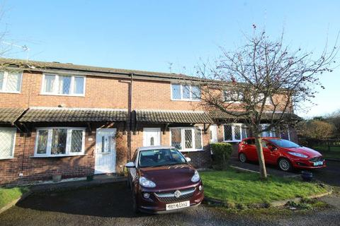 2 bedroom terraced house for sale - Avonside Way, Macclesfield SK11