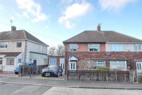 3 bedroom semi-detached house for sale - Green's Beck Road, Hartburn