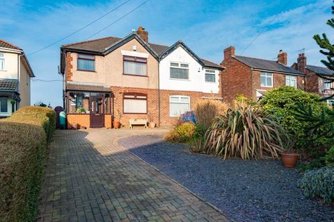3 bedroom semi-detached house for sale - Main St, Halton Village, Runcorn