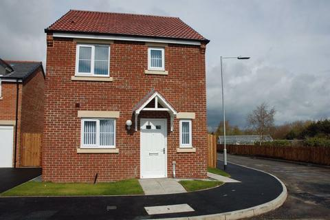 3 bedroom detached house to rent - Ashcroft, Ponteland, Newcastle upon Tyne