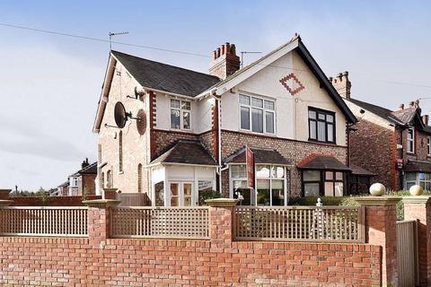 3 bedroom semi-detached house for sale - Hale Road, Hale Barns