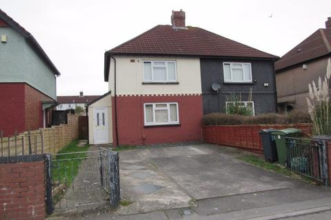 2 bedroom semi-detached house for sale - Hiles Road Ely Cardiff CF5 4JD
