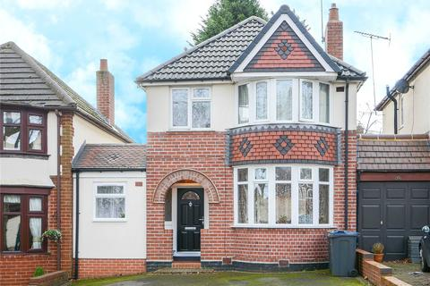 3 bedroom link detached house for sale - Trevanie Avenue, Quinton, Birmingham, West Midlands, B32