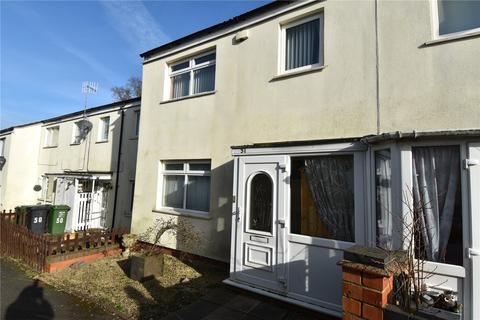 3 bedroom terraced house for sale - Mordiford Close Winyates West, Redditch, Worcestershire, B98
