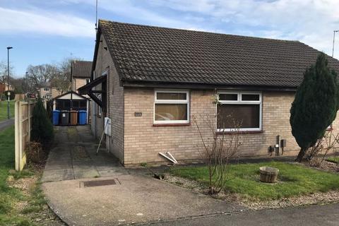 2 bedroom semi-detached bungalow for sale - LIDGATE CLOSE, MICKLEOVER