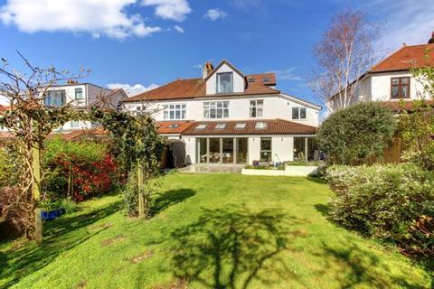 6 bedroom semi-detached house for sale - Henleaze Park Drive, Henleaze