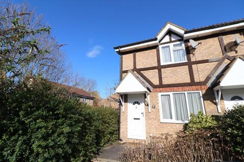 2 bedroom end of terrace house for sale - Rockall Court, Langley