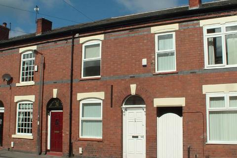 2 bedroom terraced house to rent - Dundonald Street, Heaviley