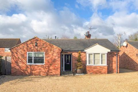 2 bedroom detached bungalow for sale - New Road, East Hagbourne