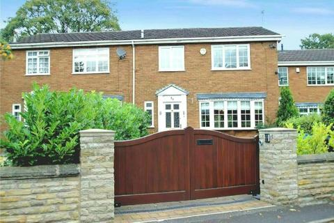 3 bedroom semi-detached house to rent - Broomfield Lane, Hale