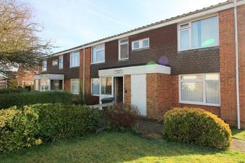 1 bedroom flat for sale - Telscombe Way, Luton, Bedfordshire, LU2 8QR