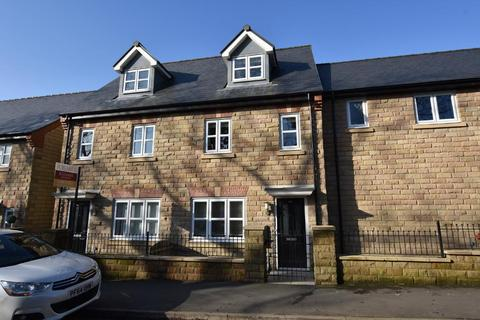 3 bedroom mews for sale - Woone Lane, Clitheroe, Lancashire, BB7 1BN