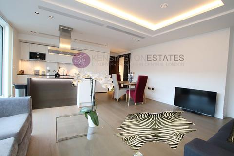 2 bedroom apartment to rent - Kensington High Street, London W14