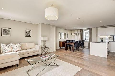 4 bedroom penthouse to rent - Merchant Square, East Harbet Road, London, W2 1AN