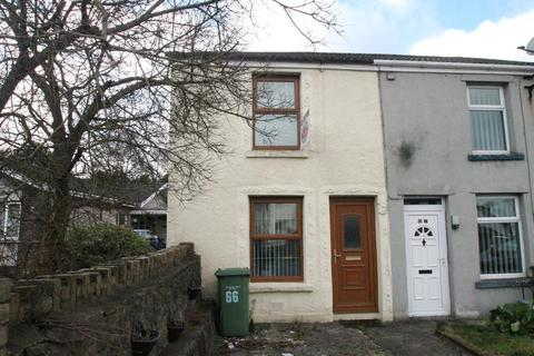 2 bedroom end of terrace house for sale - Brecon Road, Hirwaun, Aberdare, Rhondda Cynon Taff, CF44 9NL