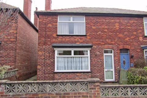 3 bedroom semi-detached house for sale - Trent Street, Retford