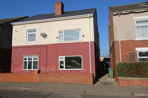 3 bedroom semi-detached house for sale - 72 Central Avenue, Worksop